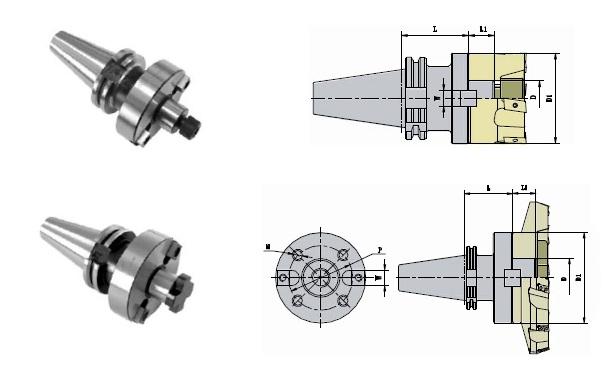модульная оснастка для станков с чпу